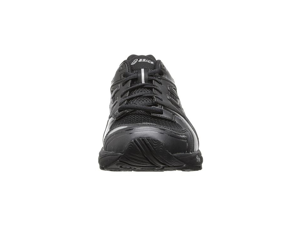 bc98d2506c6a ASICS GEL-Tech Walker Neo(r) 4 Men s Walking Shoes Black Black Silver