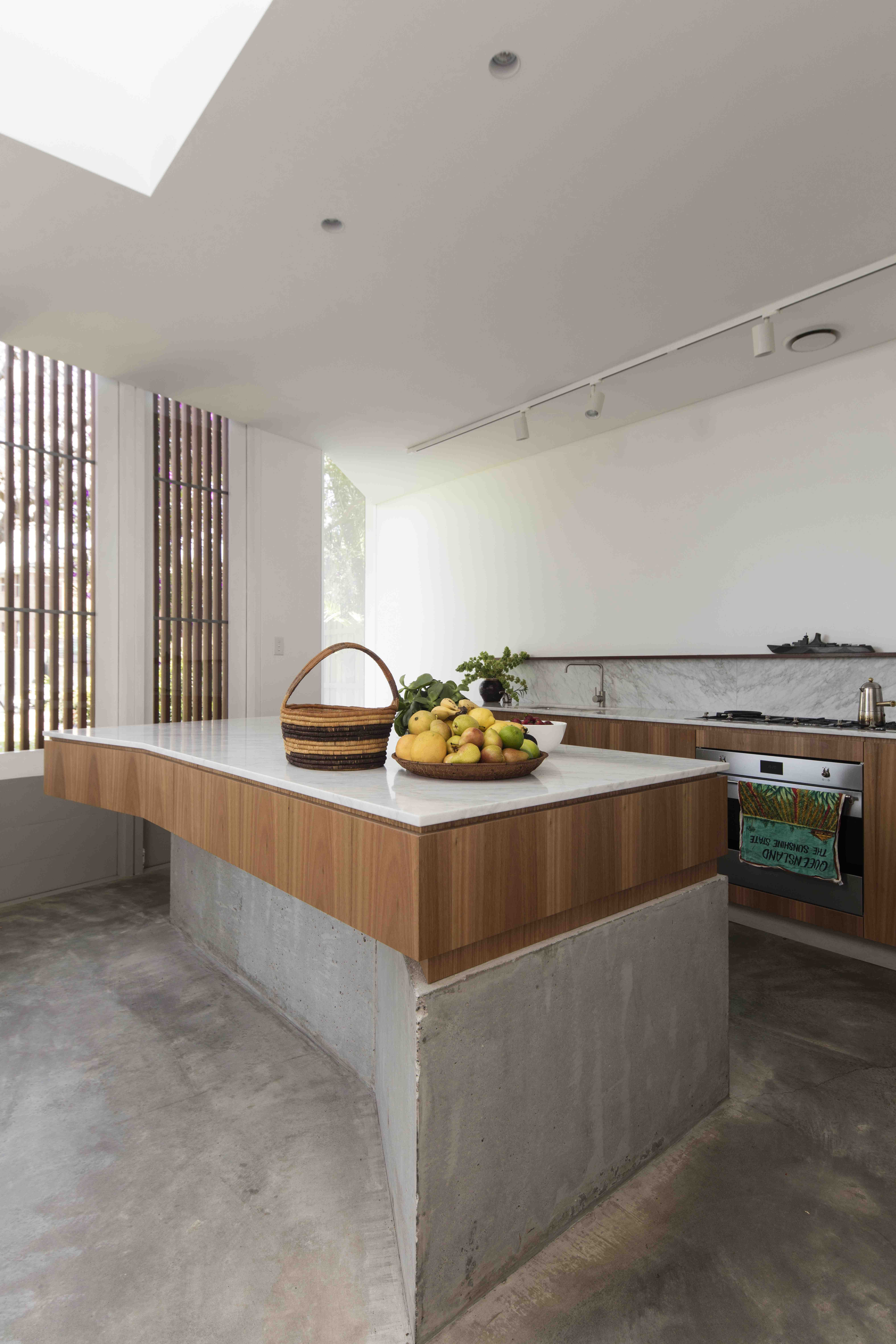 Jac By Panovscott Architects Is A Residential Transformation Project Located In The Inner West Sydney Suburb Of Dulwich Hill