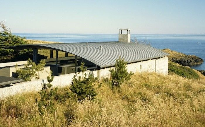 Hardscaping 101 Standing Seam Metal Roofs Standing Seam Metal Roof Metal Roof Standing Seam