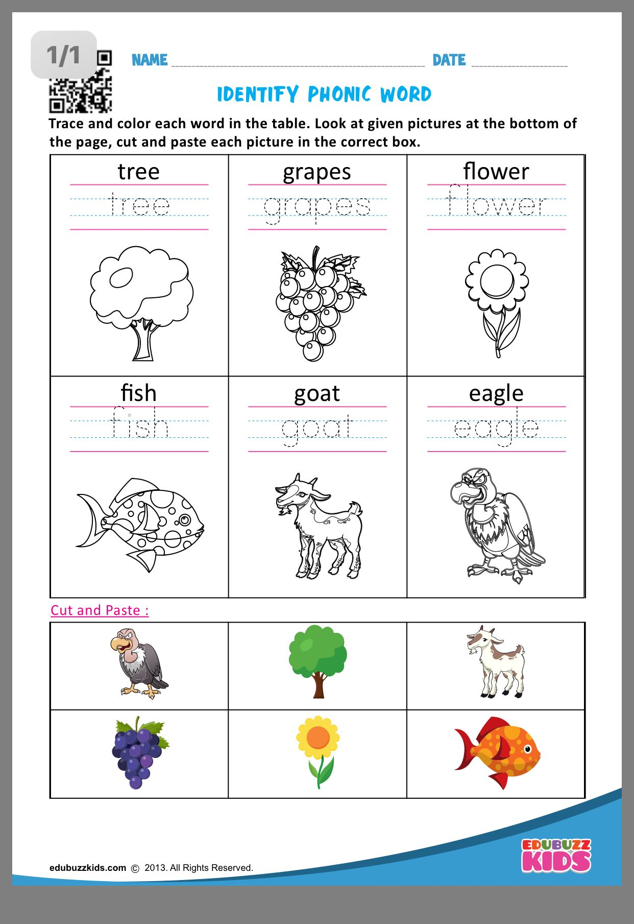 Pin By Zoe Ting On Calendar For Kids Phonics Words Phonics English Activities For Kids [ 1809 x 1242 Pixel ]