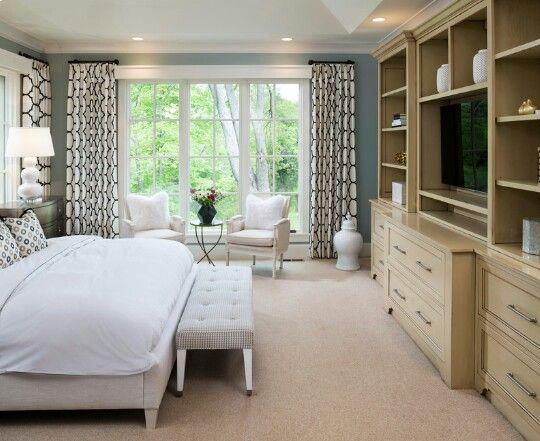 Houzz recamara decoracion del hogar recamaras y otros - Houzz dormitorios ...