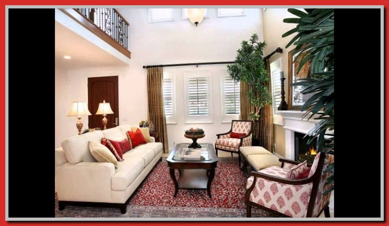 28 reference of red and white living room decorating ideas in 28