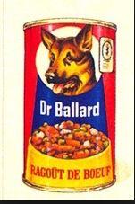 boite de docteur Ballard