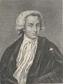 Luigi Galvani Wikipedia La Enciclopedia Libre Luigi Galvani