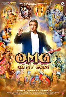 Omg Oh My God A Must Watch Hindi Movie Hindi Movies Online Hindi Movies Bollywood Movie