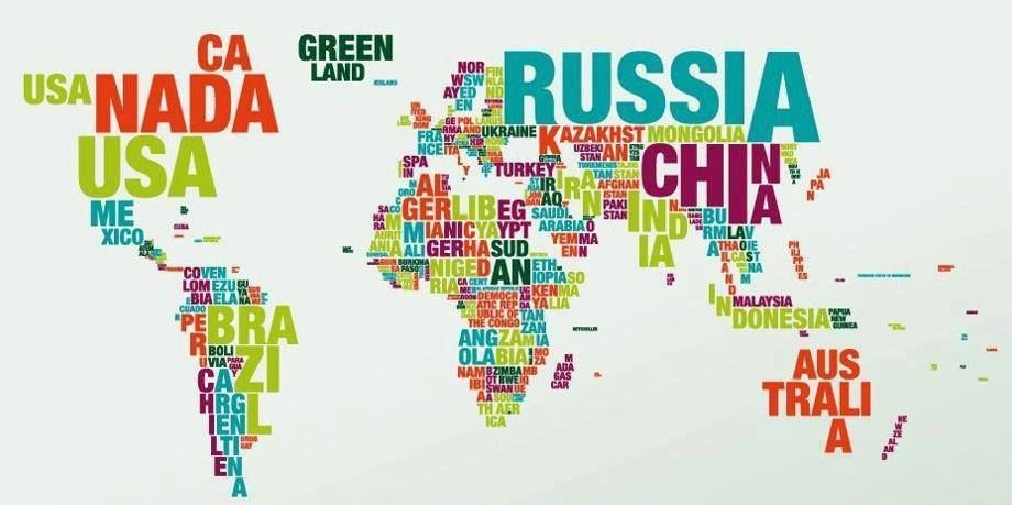 word map of the world for laptop in 2018 pinterest mapas