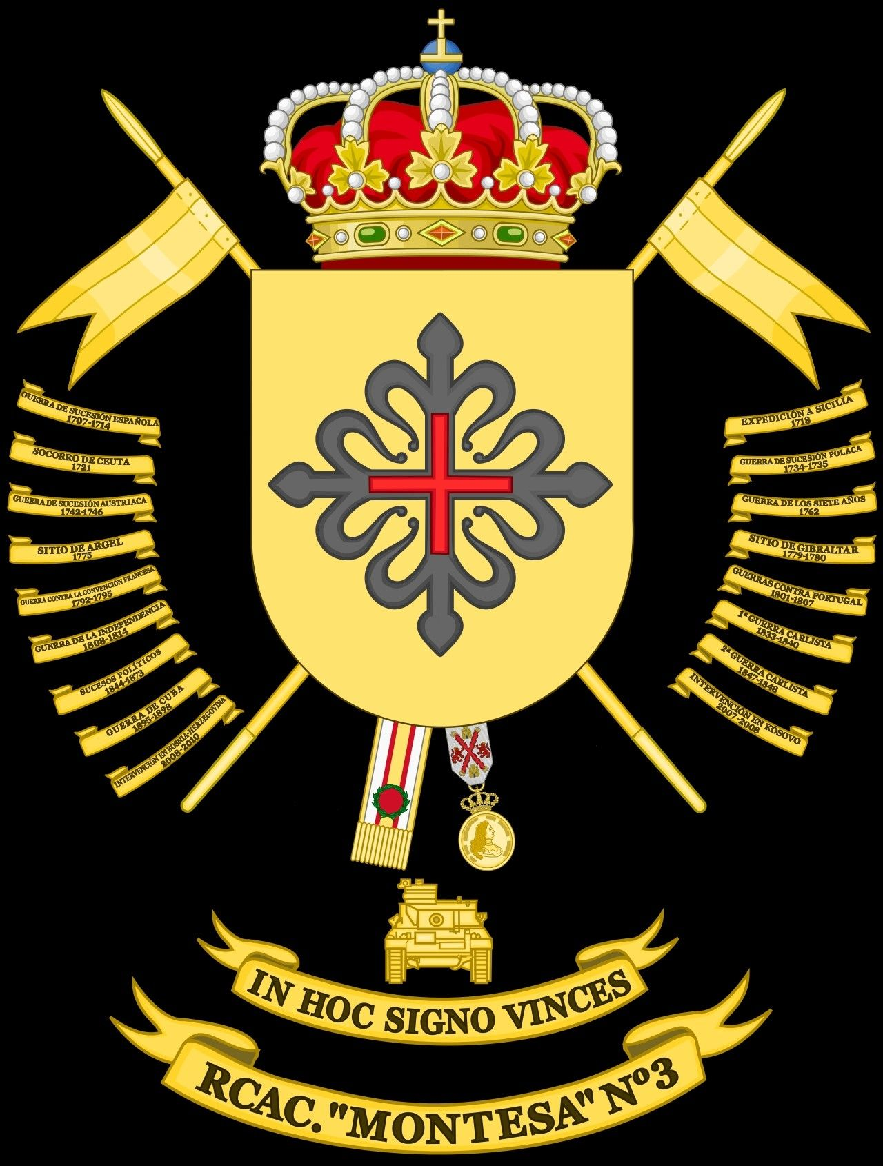 Coat of arms of Ceuta Wikipedia