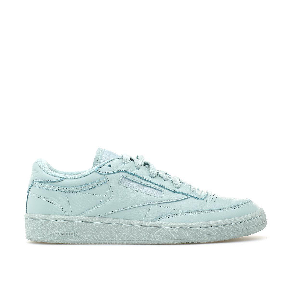 38cb78d66299 REEBOK CLUB C 85 ELM.  reebok  shoes