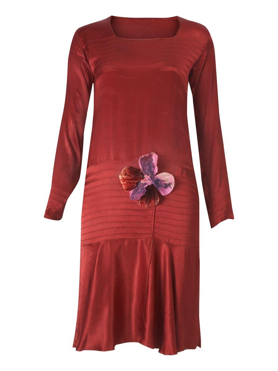 S ruby drop waist dress s fashion pinterest drop waist