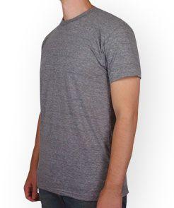 0f79cbde0af Custom American Apparel Tri-Blend T-shirt - Design Short Sleeves Online at  CustomInk.com