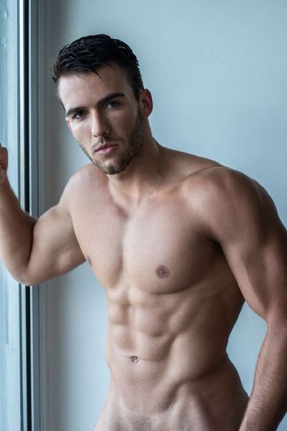 These Sexy Muscley Gays Get Hot