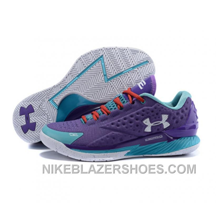 0694460e3263 Hot Under Armour ClutchFit Drive Low Stephen Curry Shoes Purple ...