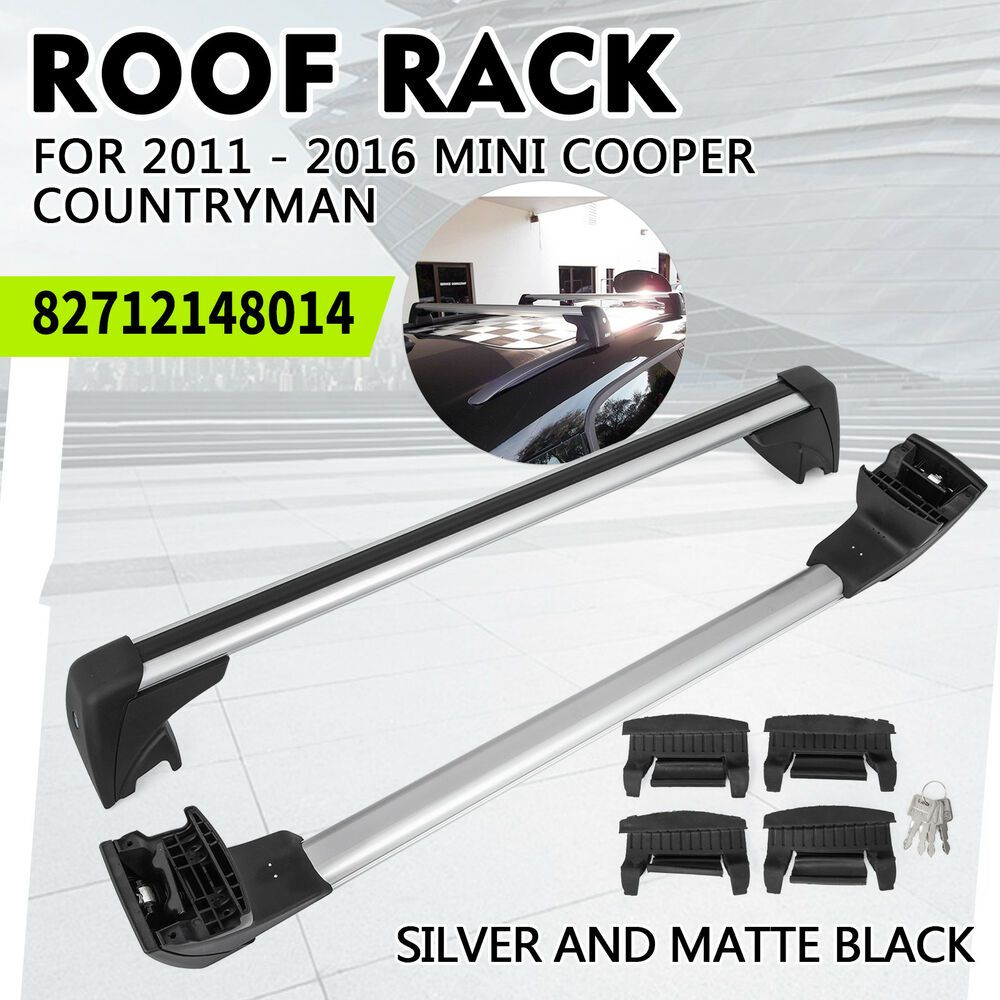 Roof Rack For Mini Cooper Countryman R60 20112016 Cargo