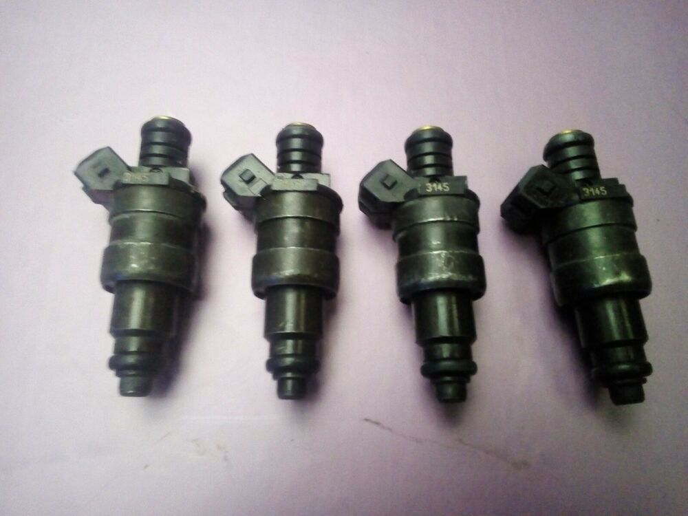 Ford Sierra Rs Cosworth Siemens 750cc Racing Fuel Injectors Low Impedance Used Ford Sierra Ford Nissan Skyline
