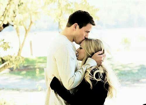 Channing Tatum Amanda Siegfried Dear John Best Tv Movie Couples