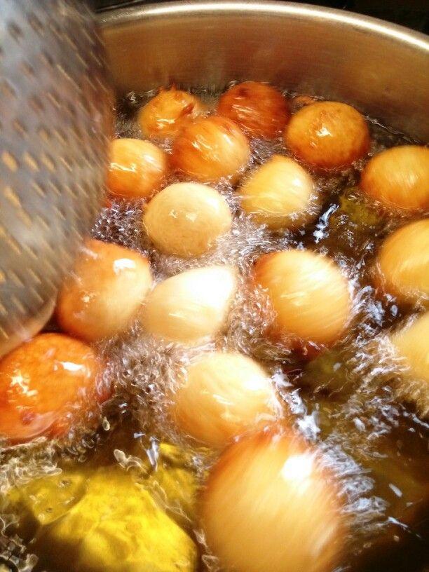 Congolese beignets food is good pinterest beignets - Cuisine congolaise rdc ...