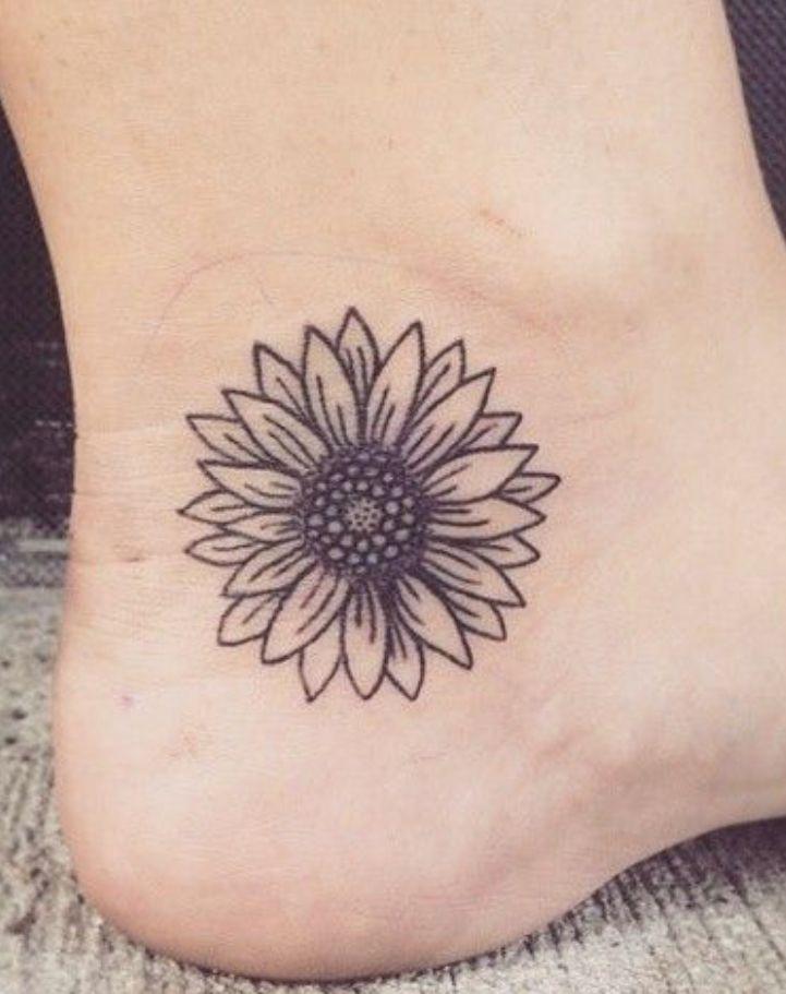 Sunflower Henna Tattoo: Pin By Erin Mangene On Piercings And Tattoos