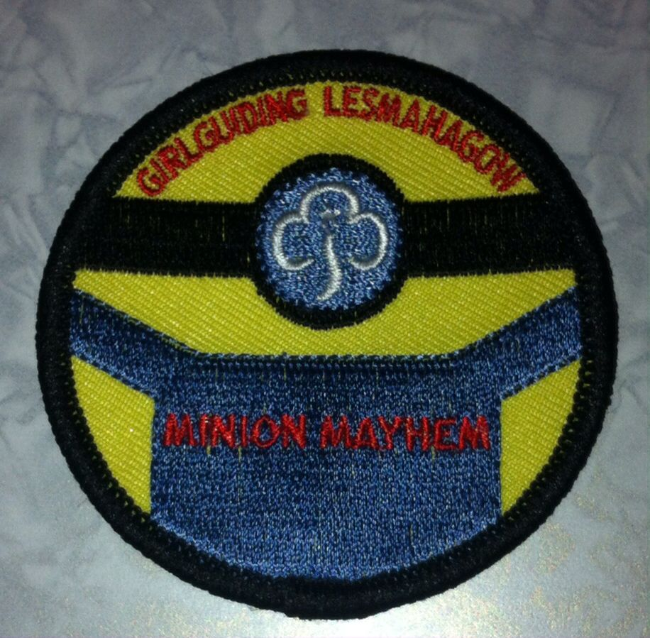 Scouting and Guiding Badges SWAP SHOP - Home | Facebook