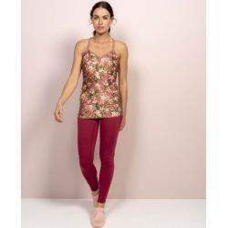 Photo of Reduzierte Sommerhose für Frauen # Canvas Ideen Essenza Rue Uni Legging Lang Es …