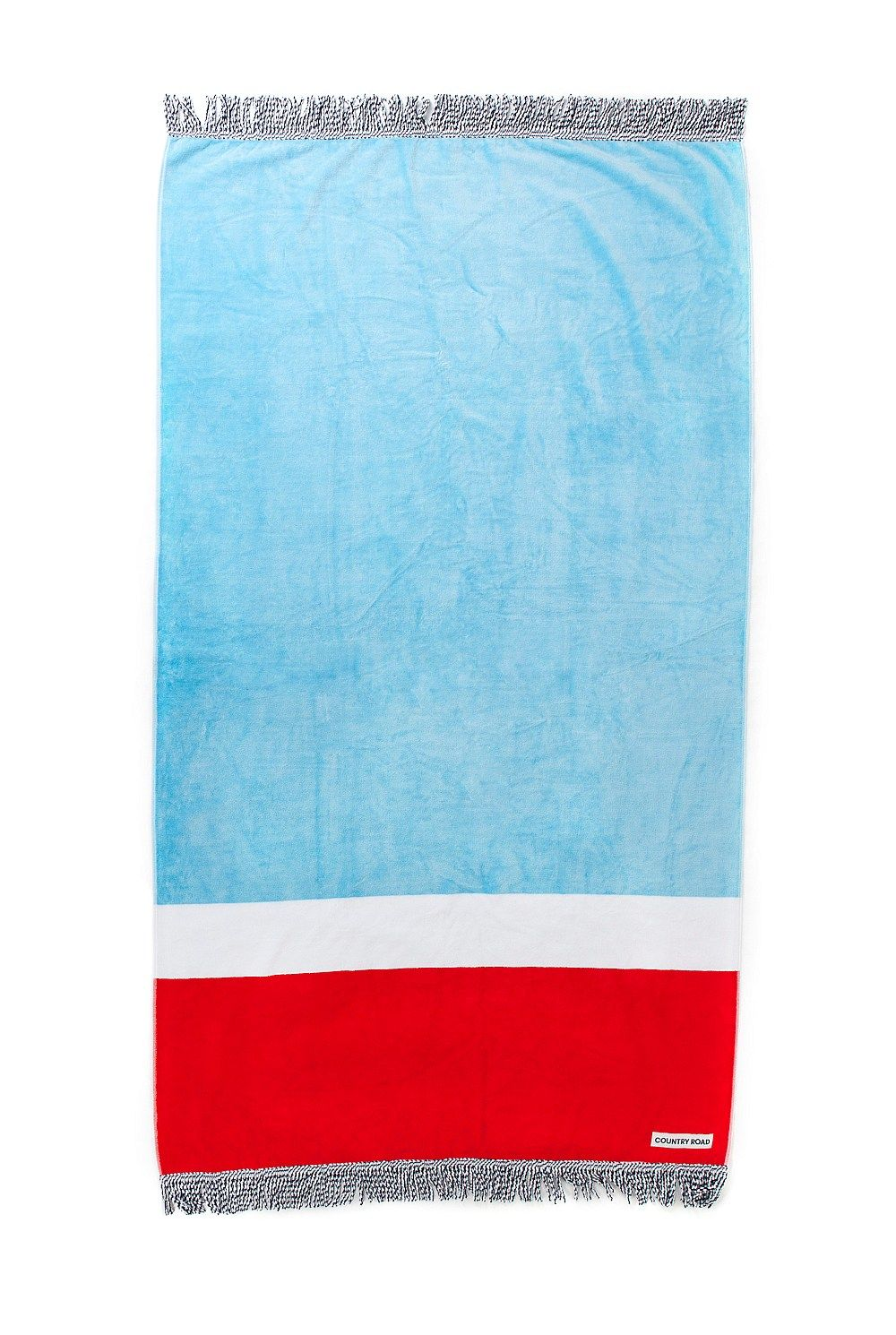 Barbados Beachtowel Custom Beach Towels Beach Bohemian Travel Style