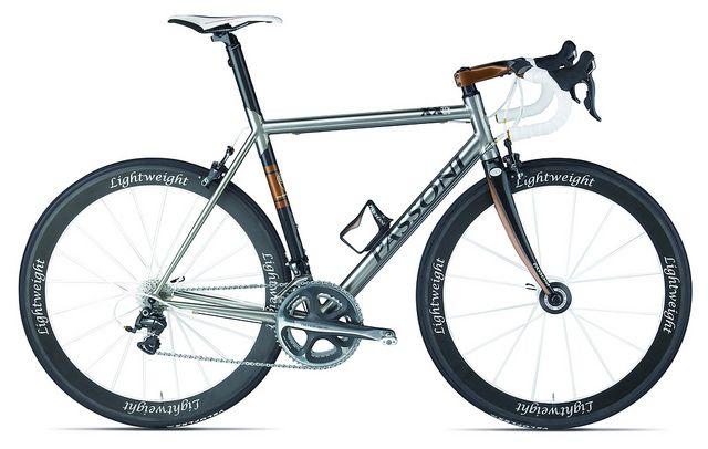 Xxti Titanium Bike Speed Bike Titanium Road Bike