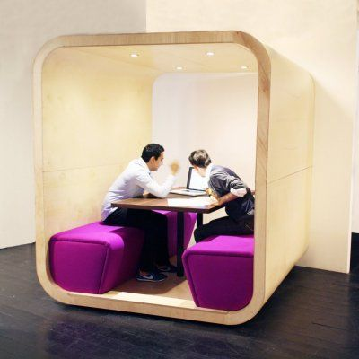 office meeting pods. image result for private meeting pods office