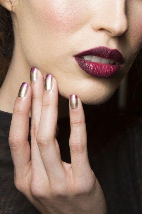 25 Diseños de uñas que serán LA tendencia en primavera-verano 2018 ...