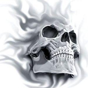 Resultado De Imagen Para Diseños Para Tatuajes De Calaveras