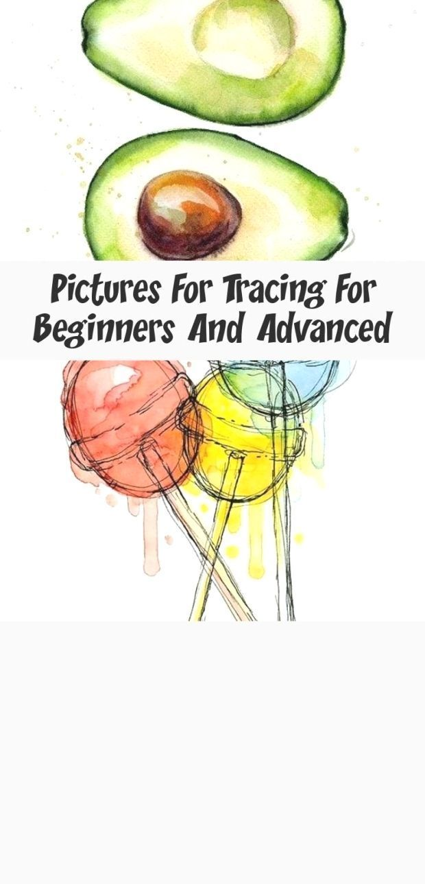 Pictures For Tracing For Beginners And Advanced - cakerecipespins.club : Picture...