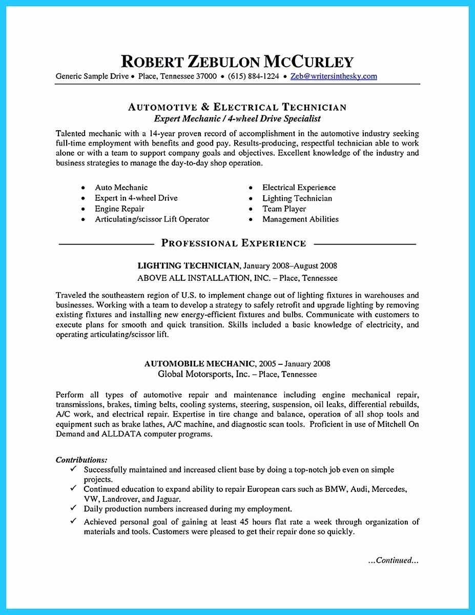 Awesome For Some People Particularly Starters To Write An Auto Resume Objective Examples Resume Examples Resume Objective