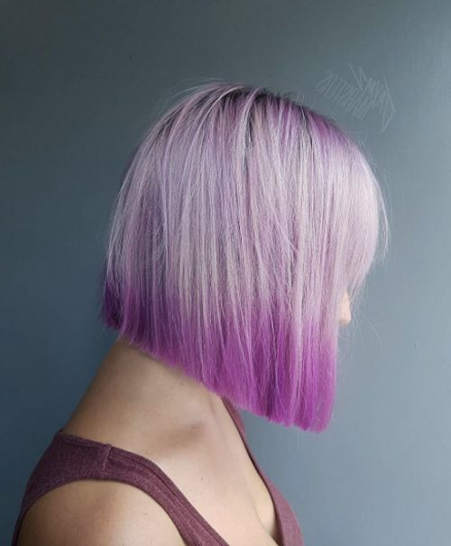 pastel hair color ideas if you  re looking for something simple and also cute easy hairstyles summer hottest rh pinterest