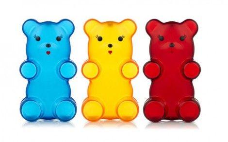 charlotte olympia bag gummy bear - Charlotte Olympia borsa orsetto gommoso