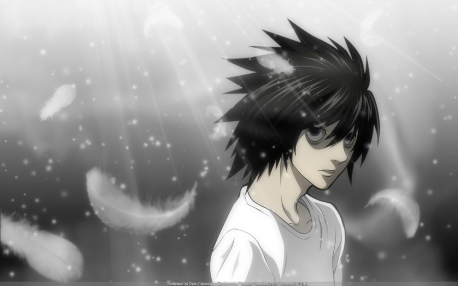 Death Note L Cute lawlietonion-albums-death-note-l-picture25580 - death note