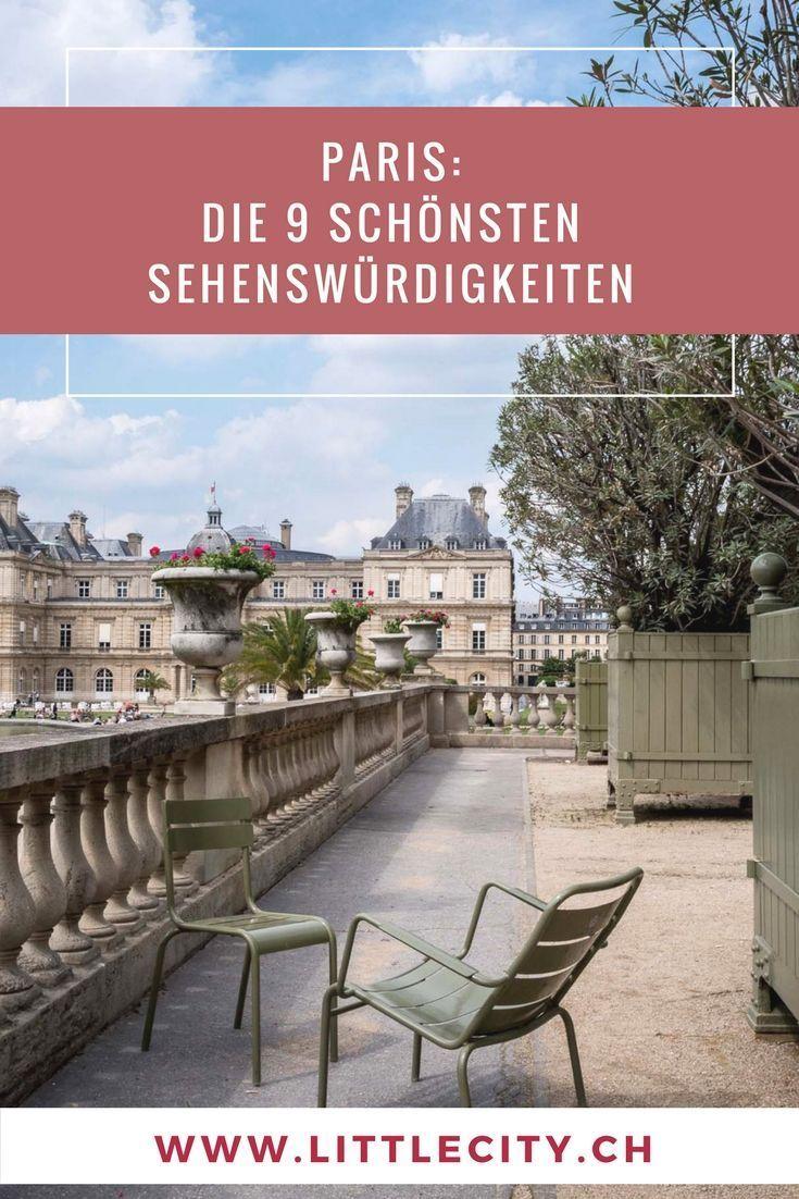 Photo of Paris Reisetipps: 9 Top-Sehenswürdigkeiten in der Stadt der Liebe