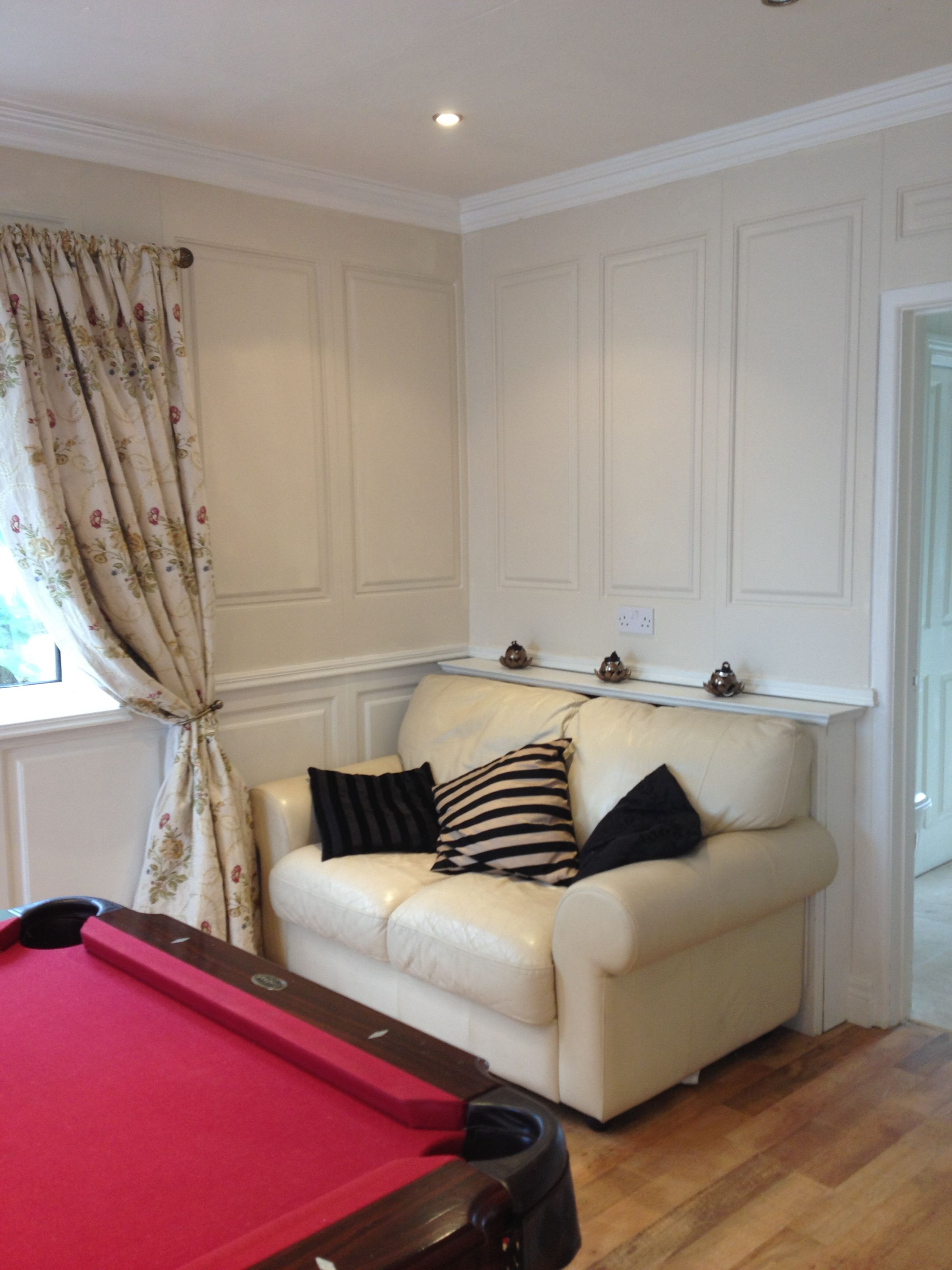 Wall Panels By Wall Panelling Living Room For Itv Mm Moulding - Wall panelling designs living room