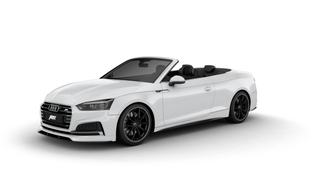 Audi A5 Abt Sportsline Audi A5 Audi Audi A5 Coupe