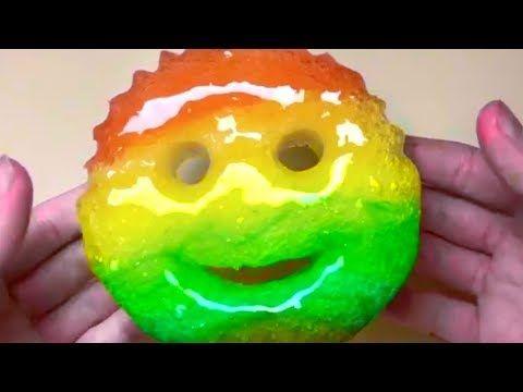 Rainbow slime asmr satisfying slime asmr video 10 youtube rainbow slime asmr satisfying slime asmr video 10 youtube ccuart Images