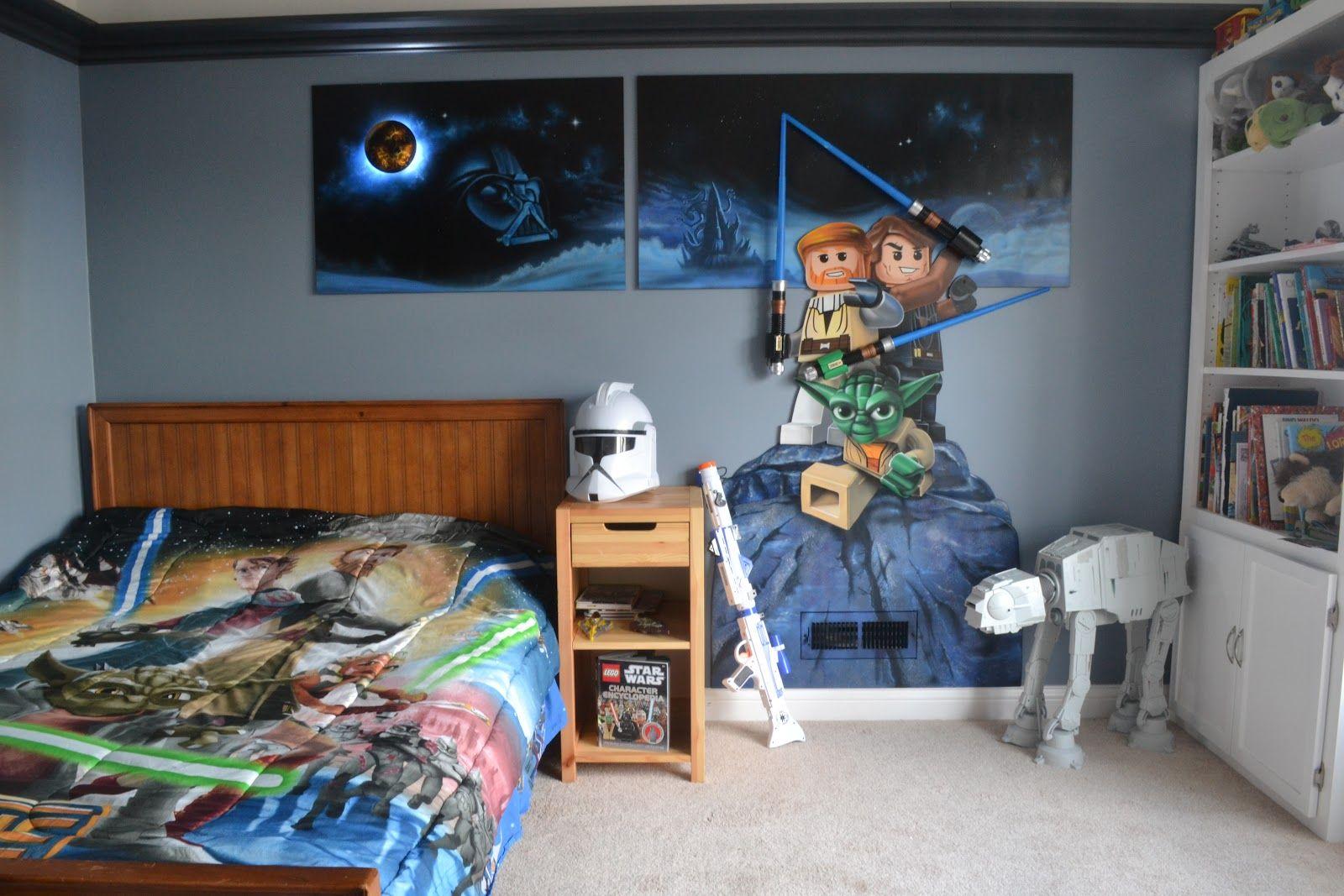 45 Best Star Wars Room Decor In 2020 Star Wars Room Decor Star
