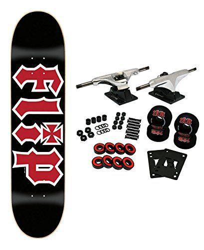 Best Flip Skateboard Complete Hkd Black 7 75 Http Kcmquickreport Com Best Flip Skateboard Complete Hkd Black 7 75