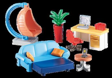 6457_product_detail Playmobil, Playmobil kinderzimmer
