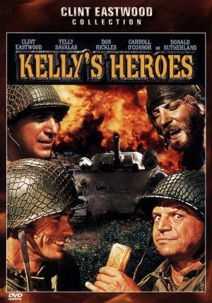 Telly Savalas Movies