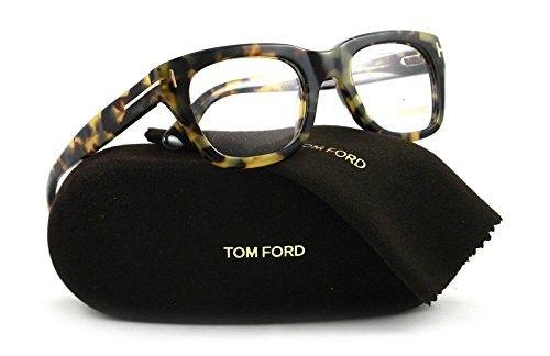 dad48ad13a7 Tom Ford FT5178 Eyeglasses-055 Coloured Havana-50mm