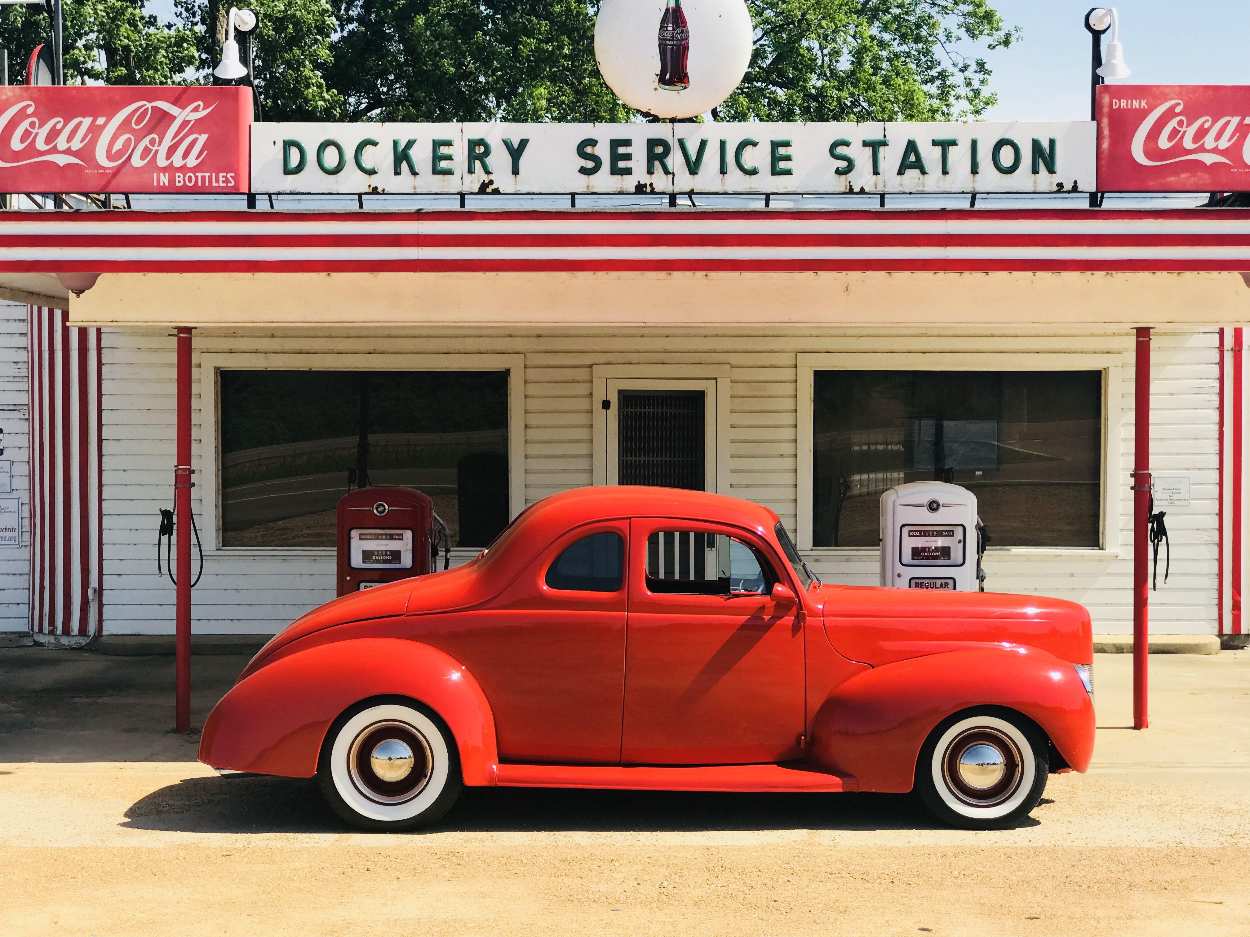 1940 Ford Coupe Vintage Cars Car Man Cave Custom Cars