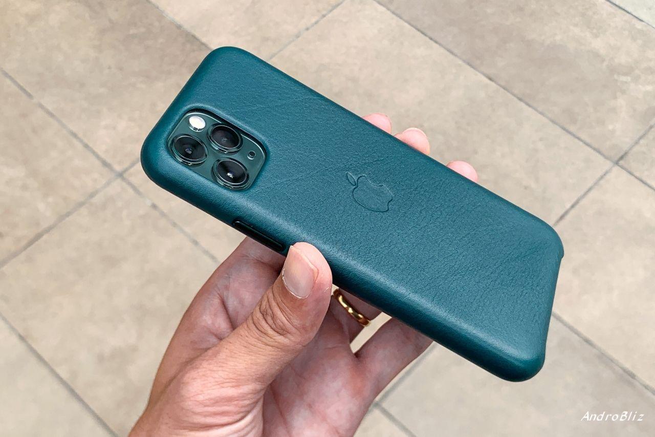 Apple Iphone X On Instagram 11 Pro Midnight Green Photo Navid Mobile Est Iphone Apple Iphone Apple