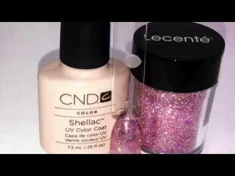 Blake Livelys Dress Inspired Nail Art Tutorial Youtube Nails