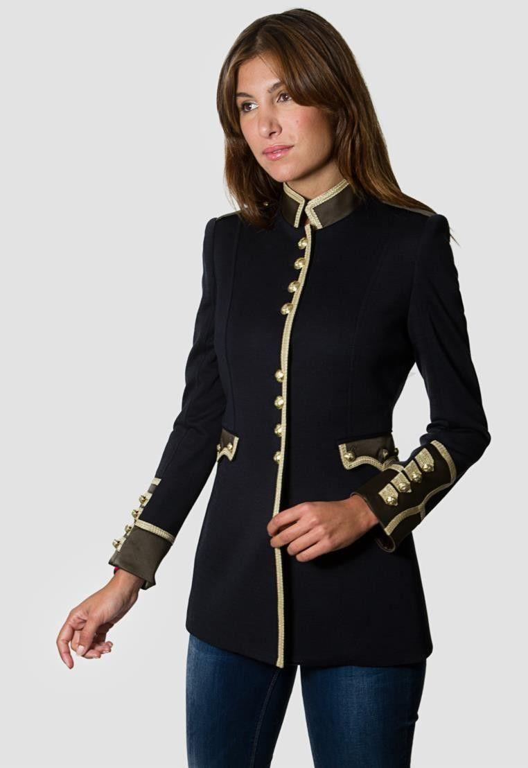 Fashion Kleding Bowie Jackets Levita En Military Style XAUwnB