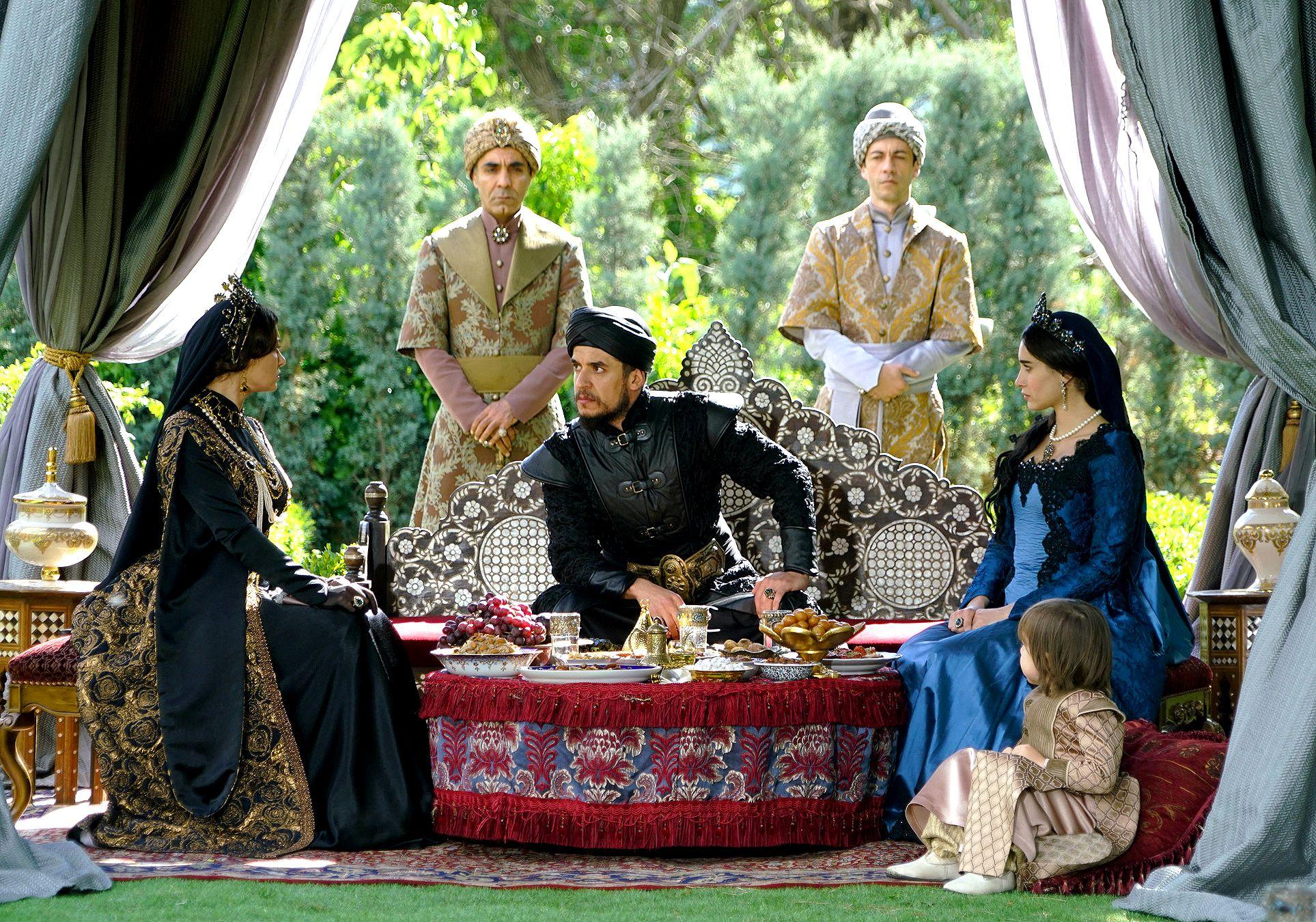 Фотографии семьи османской империи вам учебы