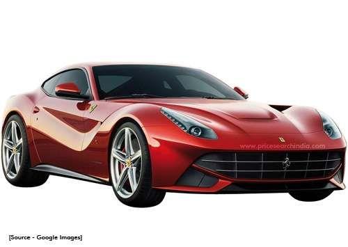 Ferrari F12 Berlinetta 2013 Price In India Specifications And
