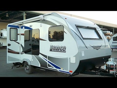 Small Travel Trailers Under 3 500 Lbs From Teardrop Campers To