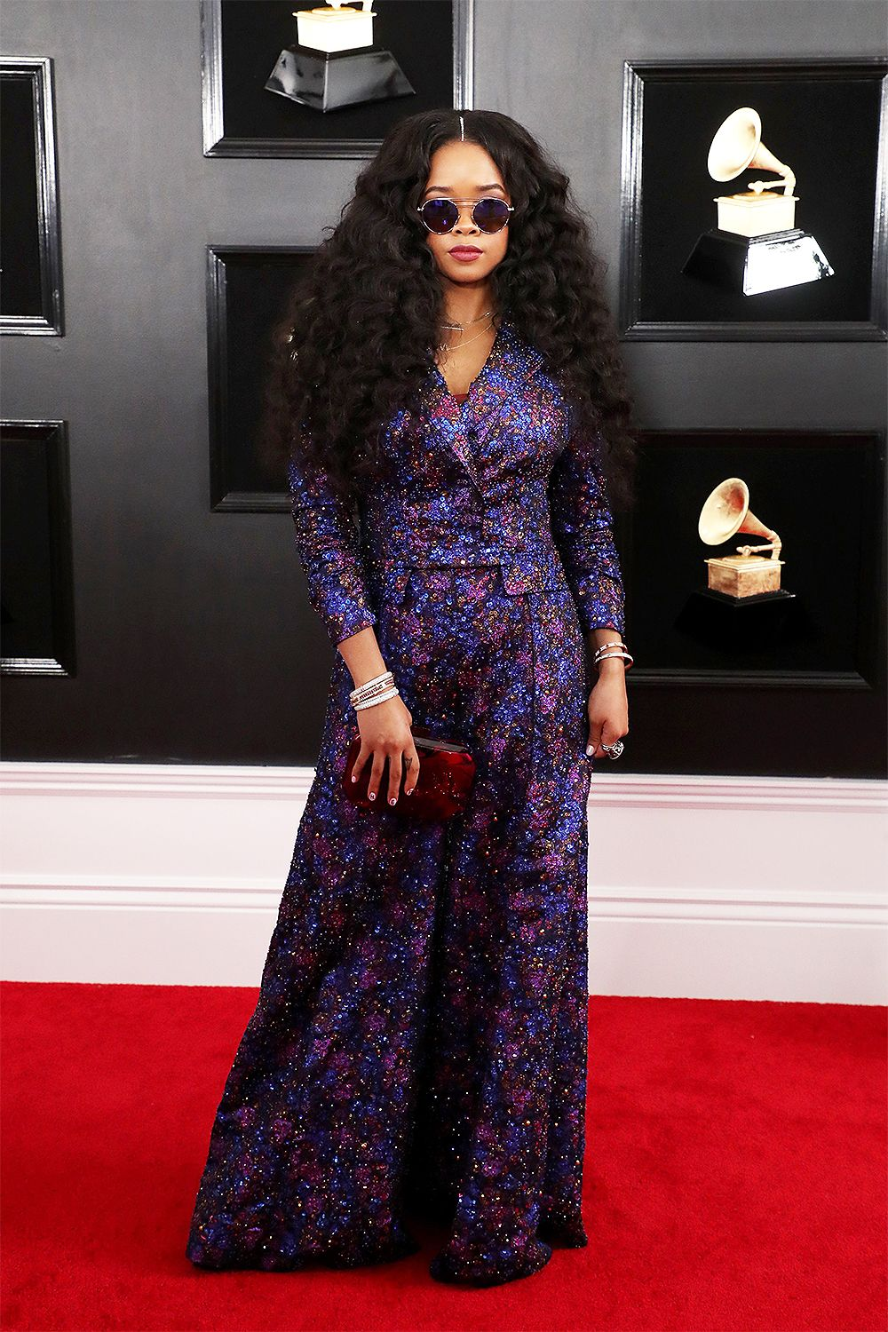 Grammy Awards' Best Dressed 2019 — See Fab Red Carpet